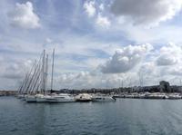 Yachthafen vor Alghero
