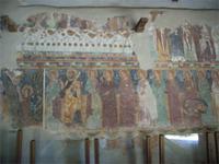 Fresken Burgkapelle in Bosa_02