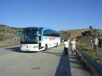 Küstenfahrt nach Alghero