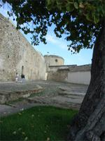Befestigung Alghero