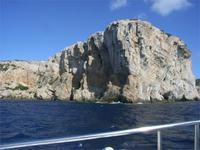 Schifffahrt von Alghero zum Kap_03