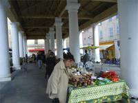 Markt L' Ill Rousse