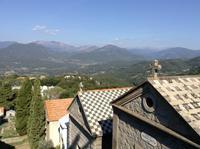 Landschaft bei Sartene