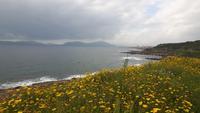 Küste zwischen Bosa und Alghero