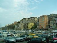 Bastia. Hafen