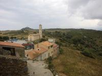Kirche von San Antonino