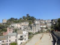 Nonza am Cap Corse