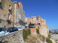 Cagliari (Altstadt - Via Fossario)