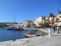 Balagne - Calvi (Le Marine)