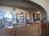 Ghemme-Wein und Grappaprobe