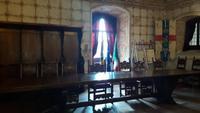 Marostica (Castello Inferiore - Sala del Consiglio)