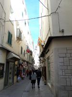 Stadtrundgang in Alghero