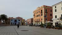 Santa Teresa Gallura (Piazza V. Emanuele)