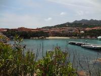 027 Sardinien - in Porto Cervo an der Costa Smeralda