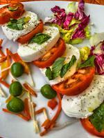 079 Sardinien - Mittagspause in Alghero