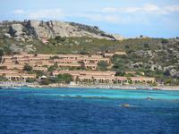 118 Sardinien - Ferienanlage auf La Maddalena