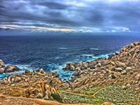 136 Sardinien - Wanderung zum Capo Testa