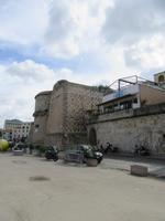 Stadtbesichtigung in Alghero