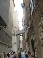 Stadtrundgang in Bonifacio