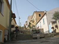 Ortsbild in La Maddalena