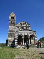 34 Kirche Saccargia