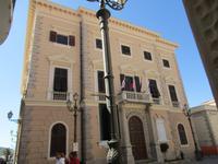 43 Rathaus von Maddalena