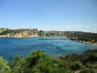 49 Bucht auf Maddalena