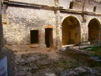 Ausgrabungen in Cagliari