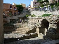 15.09.2013 Taormina, römisches Theater