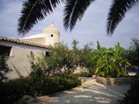 Weingut Tenuta bei Licata