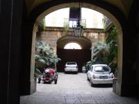 Palazzo Conte Federico in Palermo