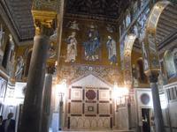 Cappella Palatina im Normannenpalast