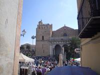 Dom in Monreale