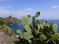 Zyklopenküste bei Aci Castello