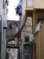 Rundgang durch die Altstadt in Palermo