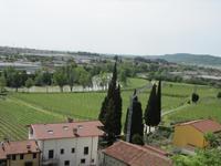Auf dem Weg nach Verona
