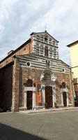 Lucca (Chiesa di San Giusto)