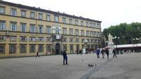 Lucca (Piazza Napoleone)