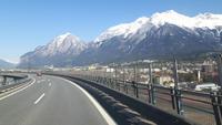 Heimreise (Inntal - Innsbruck)