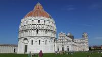 Pisa (Platz der Wunder)