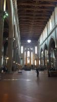 Florenz (Basilika Santa Croce)