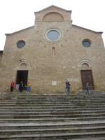 San Gimignano Collegiatskirche