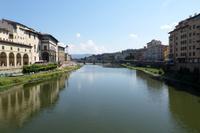Florenz Arno