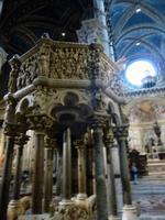 Siena, Dom