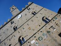Volterra, Rathaus