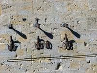 Volterra, Maß