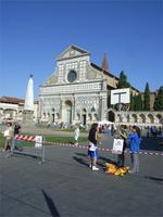 Florenz, Santa Maria Novella
