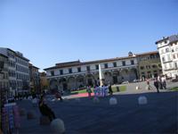 Florenz, Piazza Santa Maria Novella