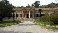 Insel Elba, Besuch Villa von Napoleon