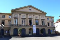 Lucca - Teatro Comunale del Giglio